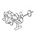 lying-triceps-press